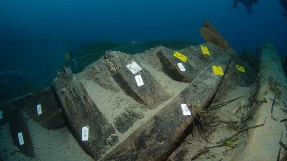 Ζάκυνθος: Υποβρύχια ανασκαφή σε ναυάγιο του 16ου αιώνα