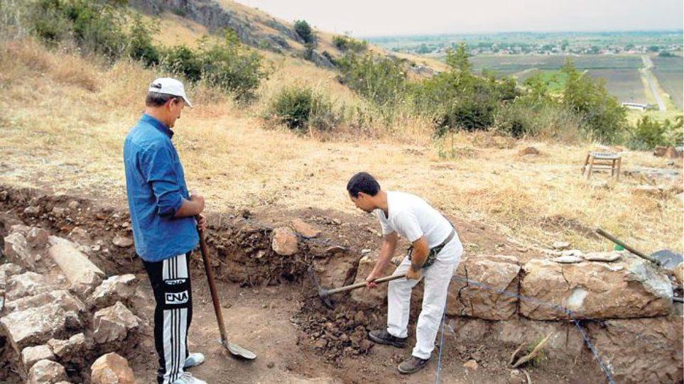 Σύλλογος Αρχαιολόγων: 48ωρη απεργία για την εφαρμογή του «οργανισμού συρρίκνωσης»