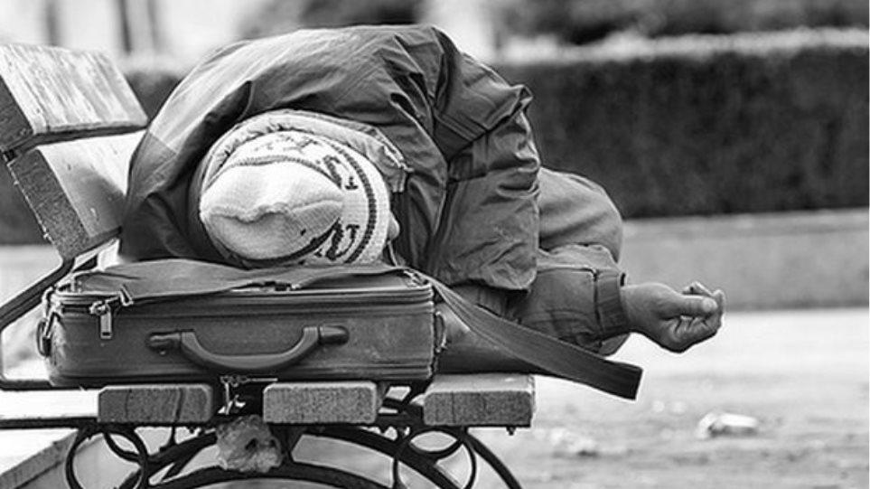 Άστεγος ξεψύχησε σε ερημόσπιτο στην Άρτα