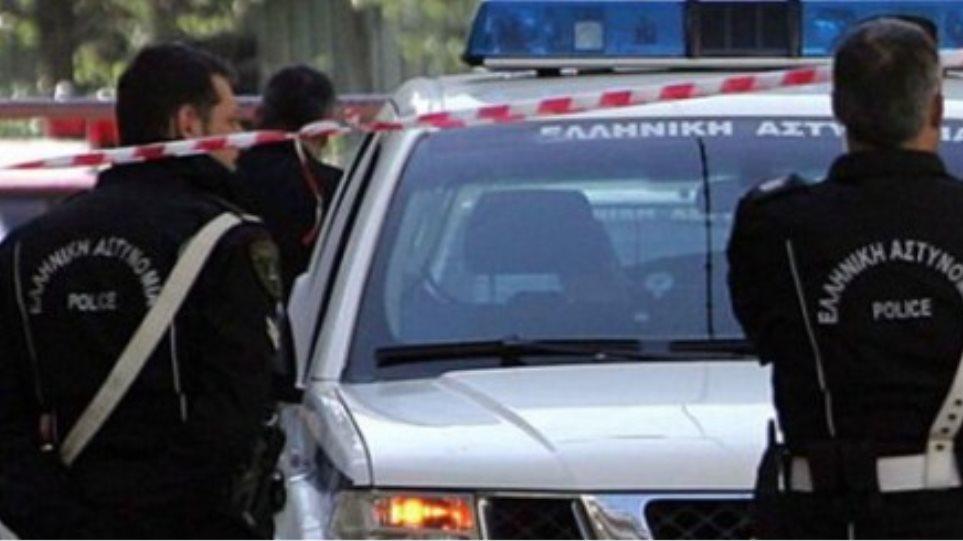 Ένοπλη ληστεία σε τράπεζα στην Παλλήνη