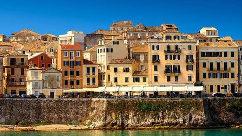 «Boa Viagem»: Αναδεικνύει ως ιδανικό προορισμό την Κέρκυρα