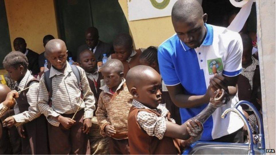 ΠΟΥ: «Ελεύθερη» από Έμπολα η Νιγηρία