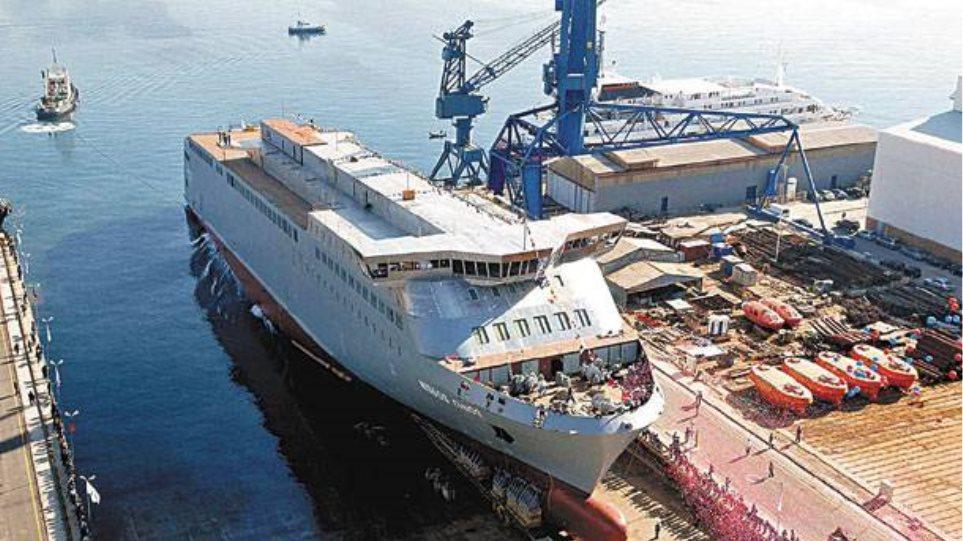 Υπ. Άμυνας: Για την κατάσταση στα ναυπηγεία Ελευσίνας φταίει η εταιρεία που τα διαχειρίζεται