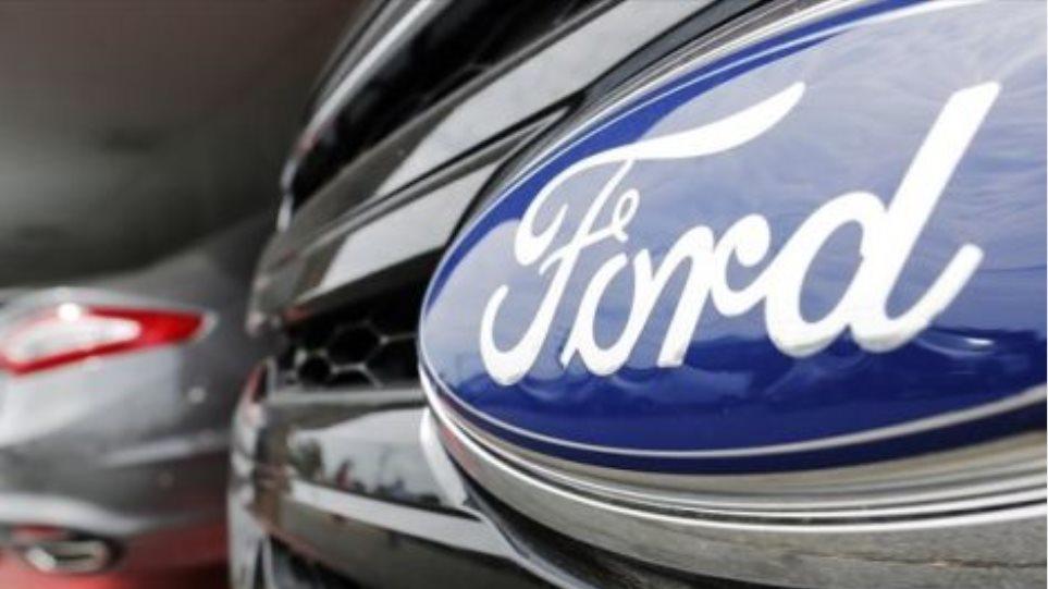 Ανάκληση 376 αυτοκινήτων Ford Fiesta με πετρελαιοκινητήρα