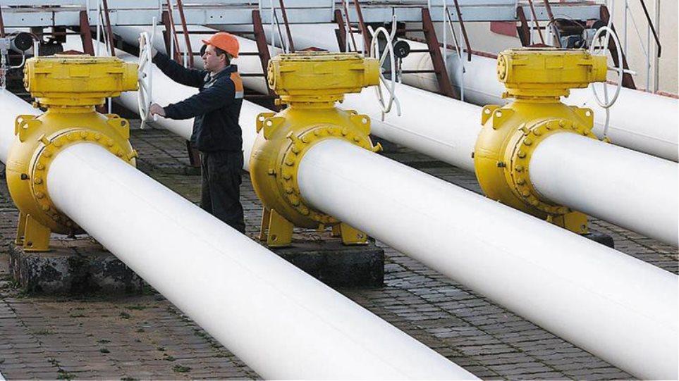 Τι θα φέρει το «άνοιγμα» της αγοράς αερίου