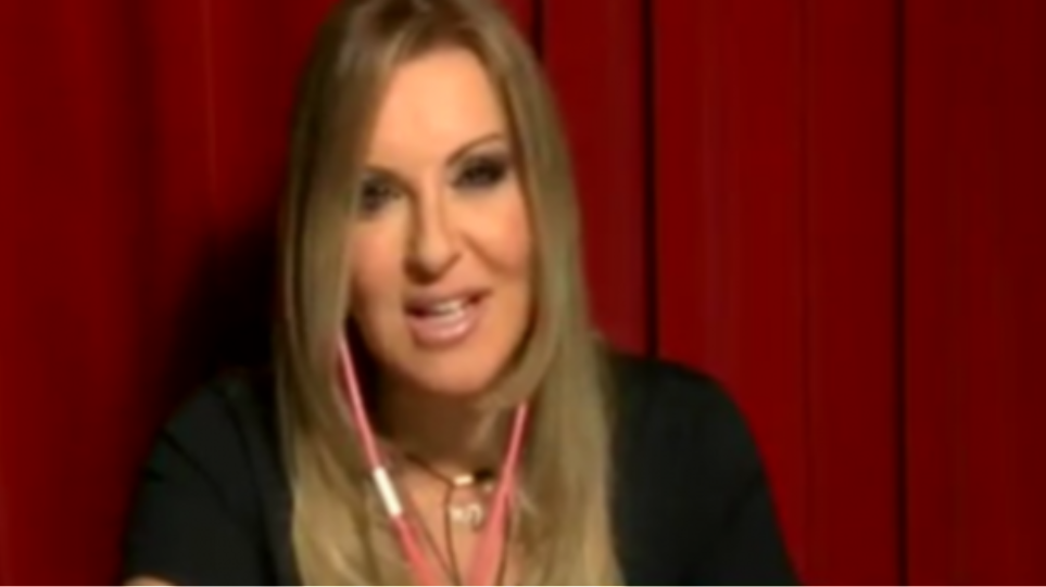 Ναταλία Γερμανού: Με εκπομπή και τηλεπαιχνίδι στο «Ε»