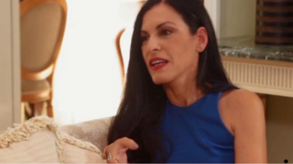 Ελένη Ψυχούλη: Είμαι αλλεργική στο ίδιο και το ίδιο