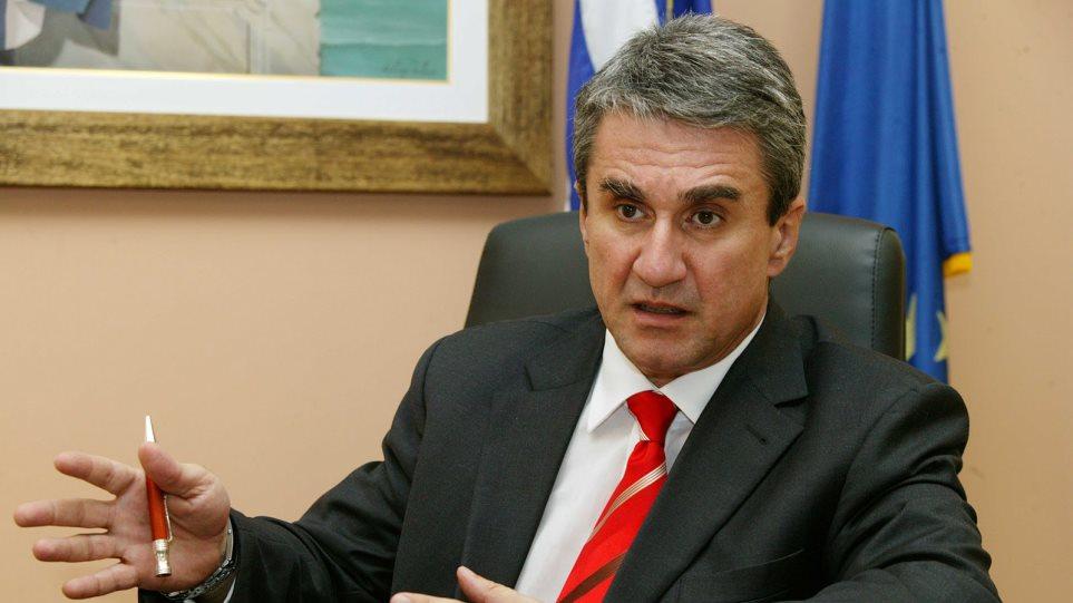 Λοβέρδος: Σήμερα θα κλείσουν τα ΙΕΚ που χρωστούν στο ΙΚΑ