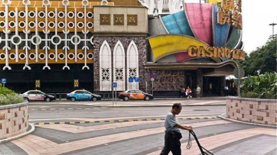 Τα καζίνο σκοτώνουν την παιδεία στο Μακάο