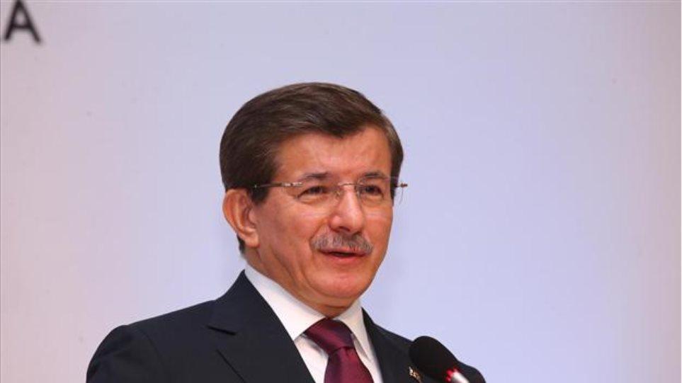Τουρκία: H πλατεία Ταξίμ είναι η ασχημότερη στον κόσμο, δήλωσε ο Νταβούτογλου