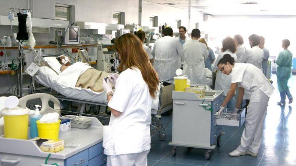 Υπ. Υγείας: Αίτημα για 4.000 προσλήψεις στο ΕΣΥ