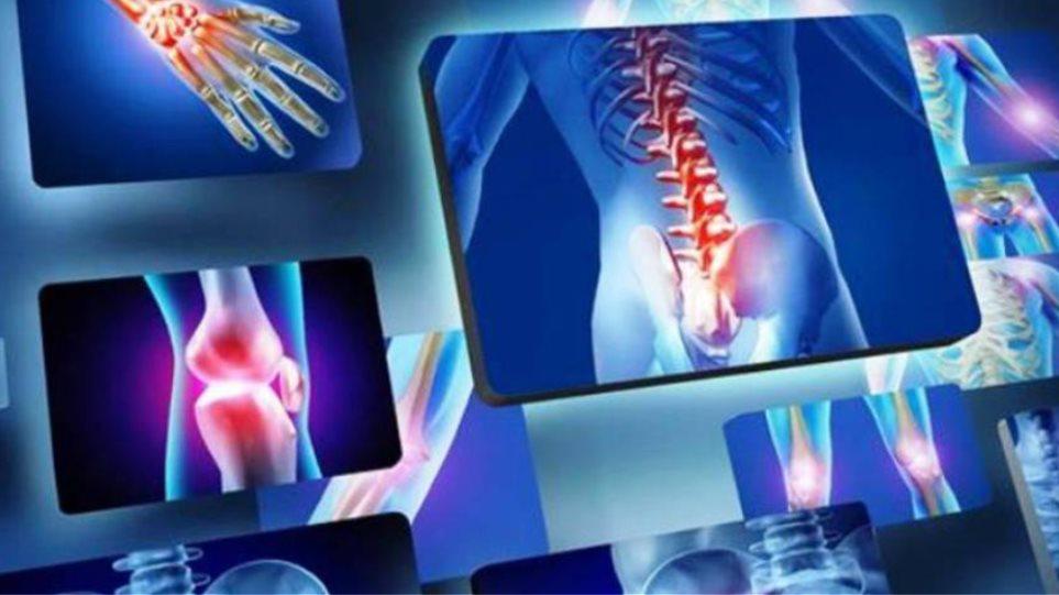 Προληπτικός έλεγχος με αφορμή την Παγκόσμια Ημέρα Οστεοπόρωσης