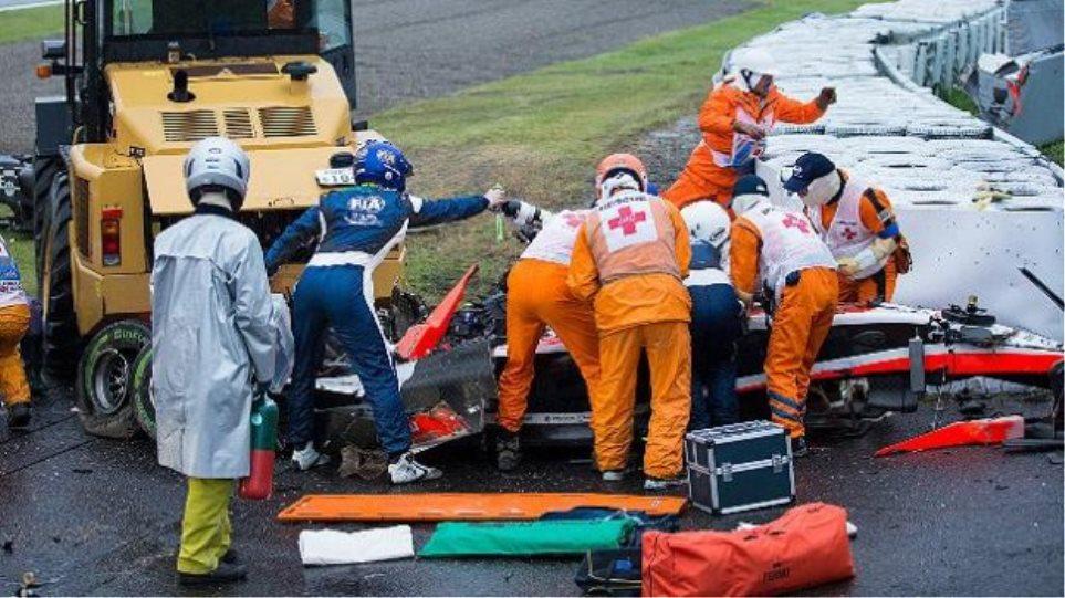 F1: Διάσημοι ερευνητές για το ατύχημα του Μπιανκί