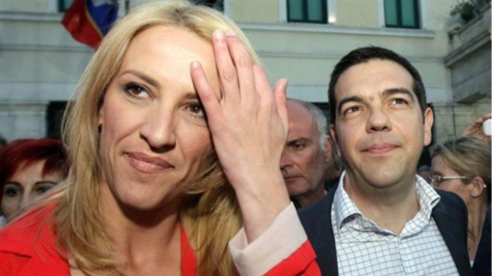 Der Standard: Ρένα Δούρου - Η «μίνι πρωθυπουργός» της Ελλάδας