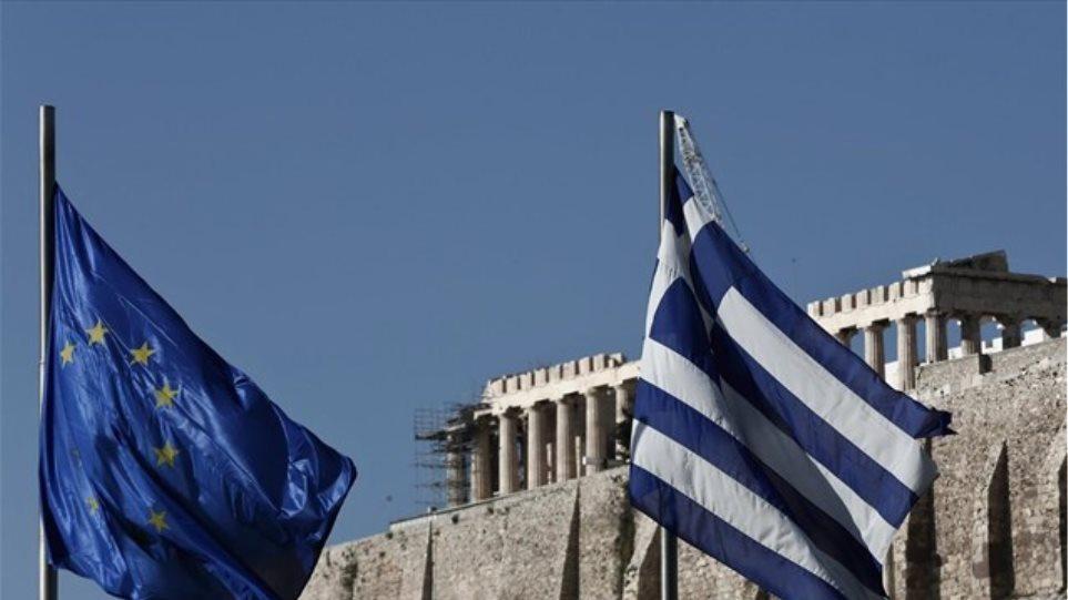 Ανάλυση: «Πρόωρες εκλογές στην Ελλάδα - Η χώρα δεν μπορεί να τα καταφέρει χωρίς το ΔΝΤ»
