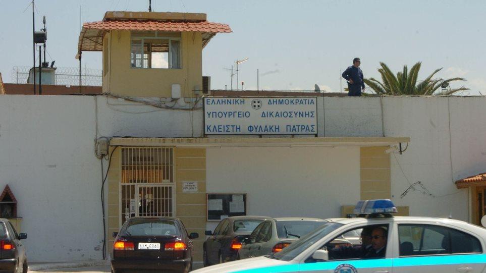 Αιματηρή συμπλοκή στις φυλακές του Αγίου Στεφάνου - Πέντε τραυματίες