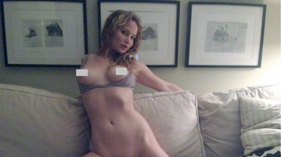 Η Google αποσύρει τα links που οδηγούν στις γυμνές φωτογραφίες της Lawrence
