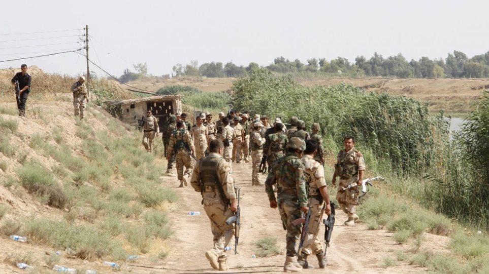 ΗΠΑ: Ικανοποίηση για την απόφαση της Τουρκίας να επιτρέψει τη διέλευση Κούρδων μαχητών