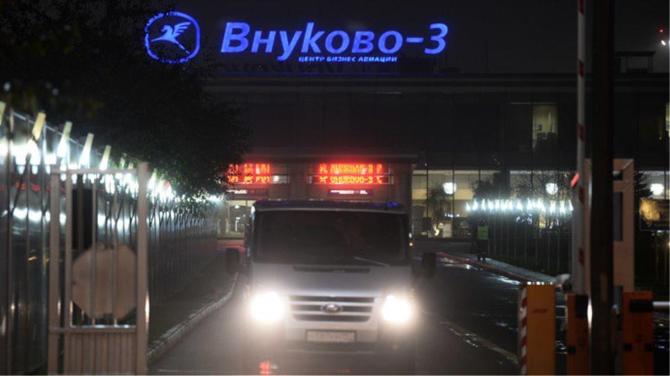 Δυστύχημα στη Μόσχα: Ο χειριστής του εκχιονιστήρα ήταν μεθυσμένος