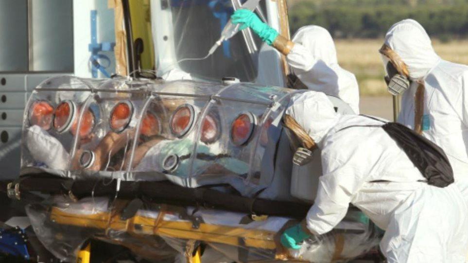 Νέα Υόρκη: Αλλάζει η διαδικασία για καραντίνα λόγω Έμπολα