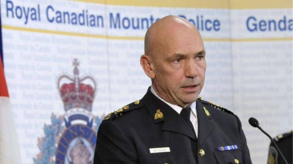 Καναδάς: Υπό στενή παρακολούθηση 93 ύποπτοι για τρομοκρατία