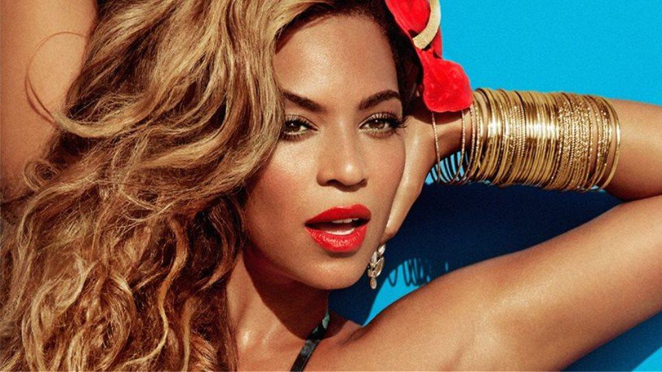 Η Beyoncé εμπνέει το Halloween!