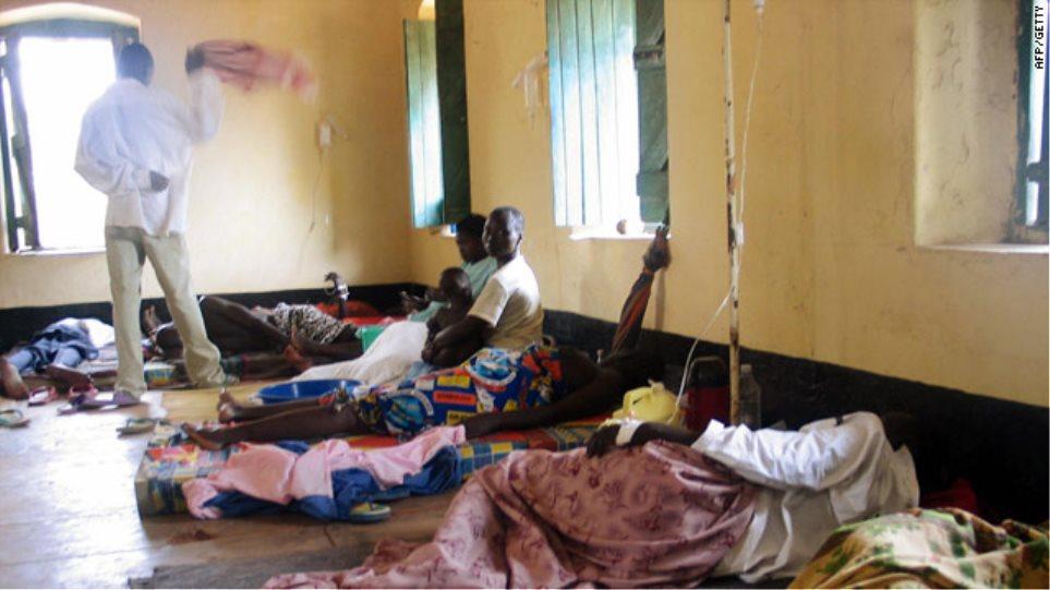 Νίγηρας: Οι πλημμύρες προκαλούν «έκρηξη» της χολέρας