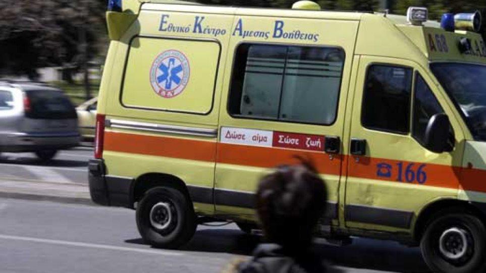 Καλαμάτα: Μια νεκρή γυναίκα και ένας τραυματίας σε τροχαίο