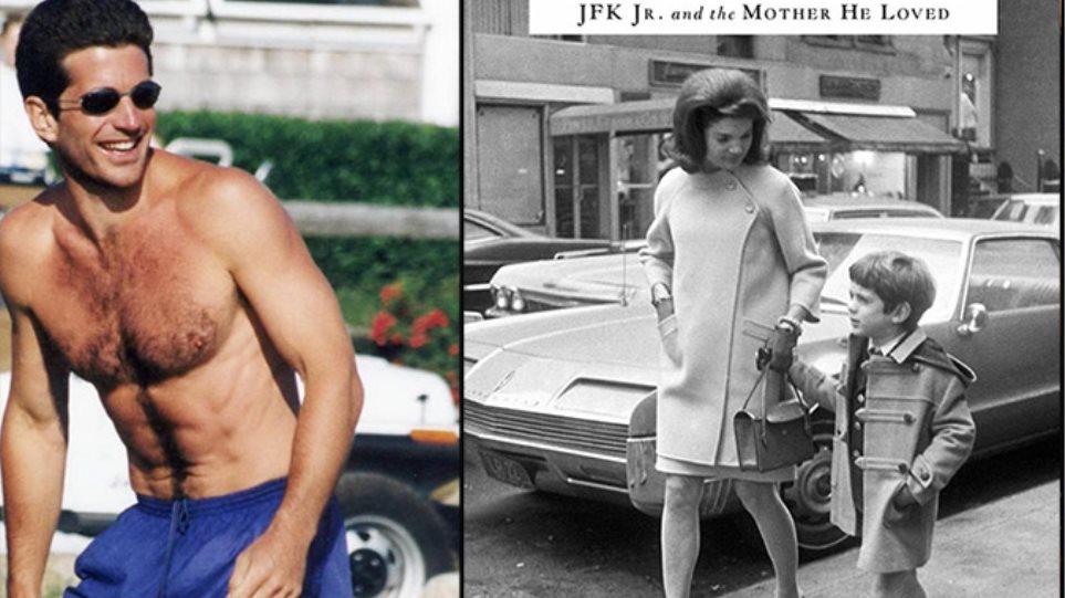 Η άγνωστη σχέση του Τζον Κένεντι Τζούνιορ με την Μαντόνα και την Σάρα Τζέσικα Πάρκερ