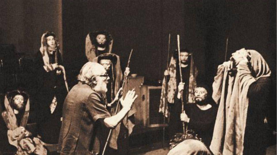 «Υπόγειο στο φως»: Παράσταση για τα 60 χρόνια του Υπογείου του Θεάτρου Τέχνης