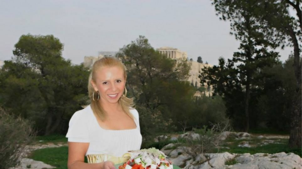 Αλεξία Αλεξιάδου: Το ταξίδι που προγραμμάτιζε αλλά δεν πρόλαβε να κάνει