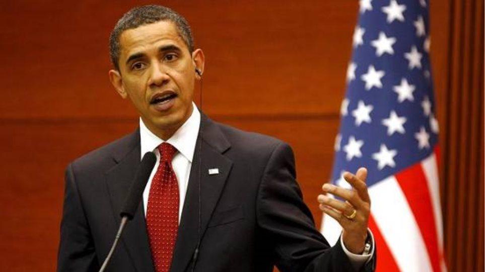 Ομπάμα: Θα υπάρξουν και άλλα κρούσματα Έμπολα στις ΗΠΑ