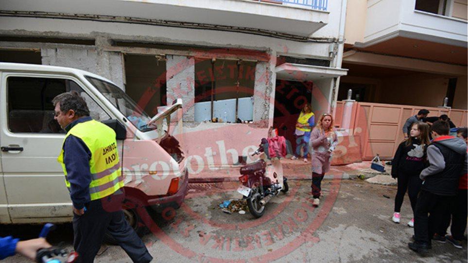 Αιτήσεις από 370 νοικοκυριά για το έκτακτο επίδομα στους πλημμυροπαθείς
