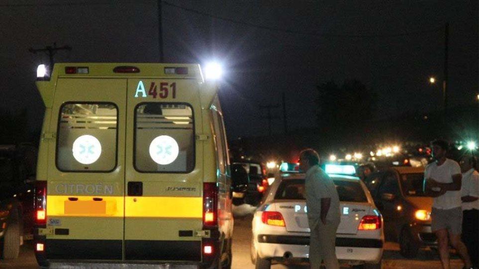 Ρόδος: Ένας νεκρός σε τροχαίο στο Φαληράκι