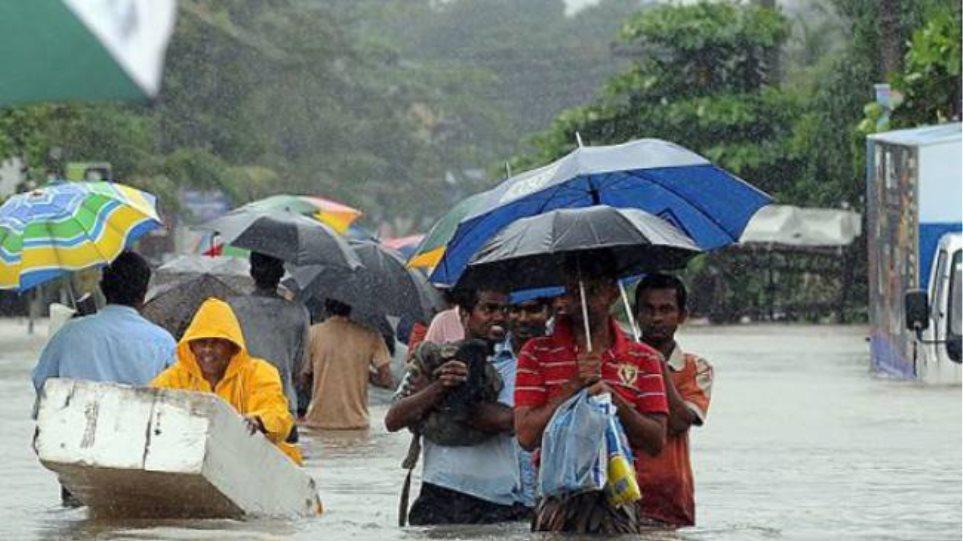 Σρι Λάνκα: Έρευνες για την ανεύρεση 300 αγνοουμένων έπειτα από κατολίσθηση