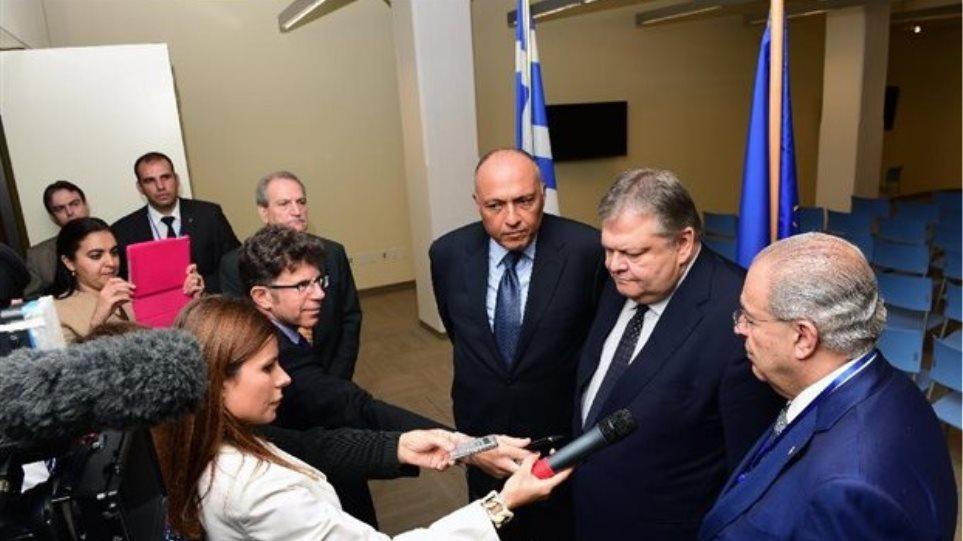 Διαβάστε το κοινό ανακοινωθέν Ελλάδας - Κύπρου και Αιγύπτου κατά των τουρκικών ερευνών στην κυπριακή ΑΟΖ