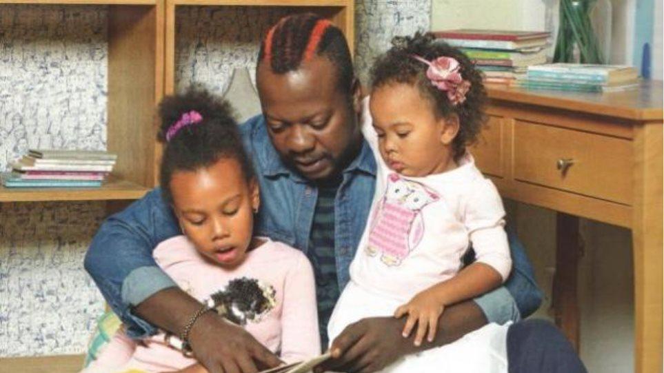 Ο Zeraw των Vegas μας συστήνει τις κόρες του