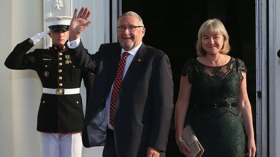 Λευκό πρόεδρο εξέλεξε η Ζάμπια