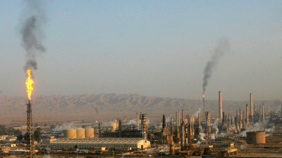 Συνεργασία ΗΠΑ με Κούρδους για το λαθρεμπόριο πετρελαίου