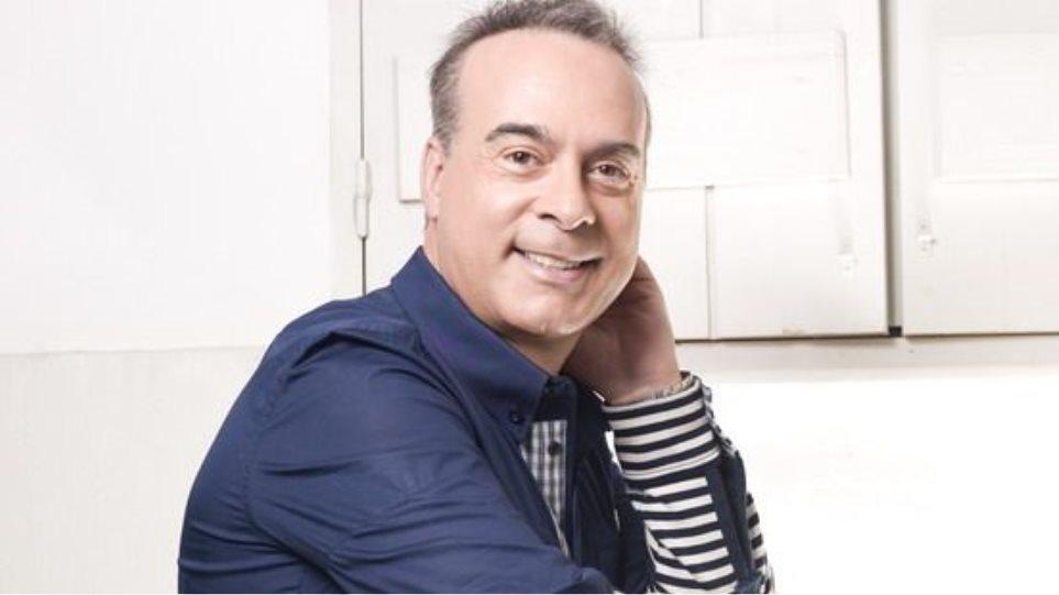 Φώτης Σεργουλόπουλος: Μου άρεσε ο Σεφερλής
