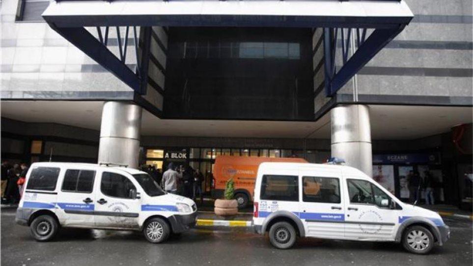 Τουρκία: Επιστολές με ύποπτη σκόνη στάλθηκαν σε υπουργείο και πρεσβεία της Άγκυρας