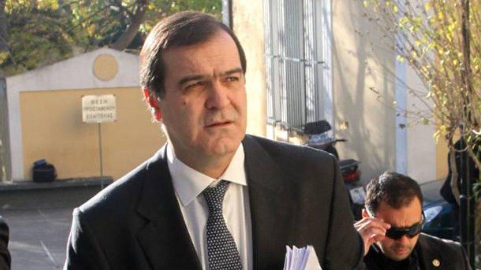 Δικαστήριο Πάφου: Απάλλαξε τον Βγενόπουλο και ακύρωσε το ένταλμα σύλληψης