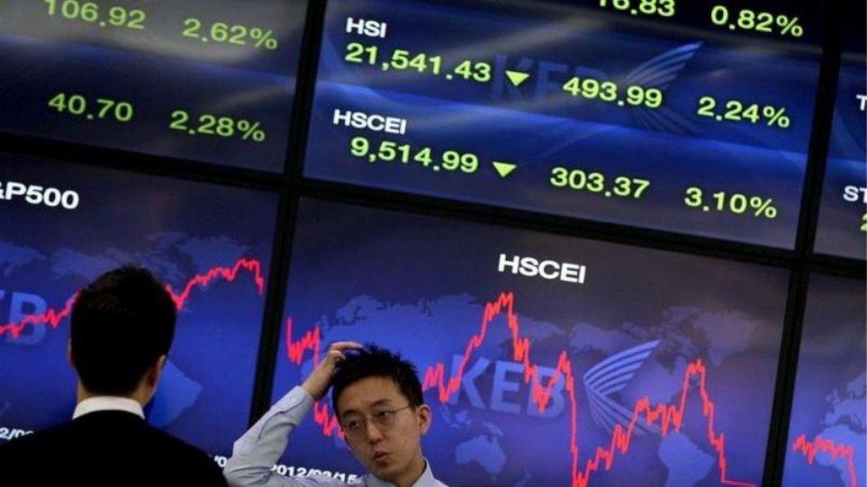 Σε υψηλό επτά ετών ο Nikkei