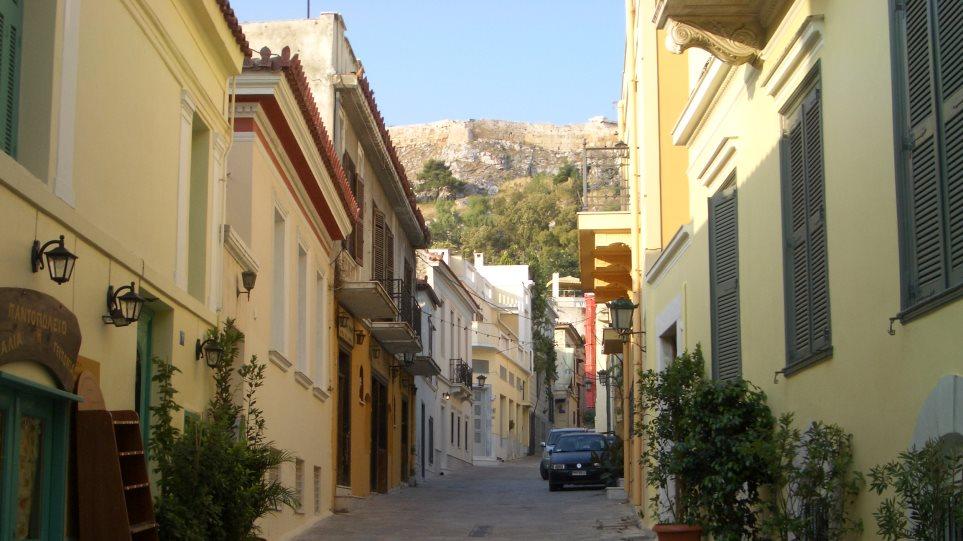 Υπέροχο video: Οι New York Times «υμνούν» την Αθήνα
