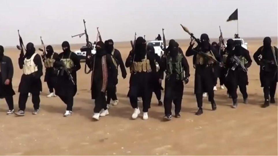 Ιρακινοί ετοίμαζαν επίθεση στην Ευρώπη για λογαριασμό του Ισλαμικού Κράτους!