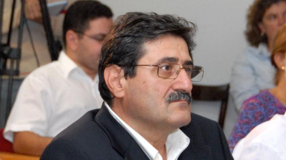 Πελετίδης: Υπάρχουν μεγαλοεπιχειρηματίες που χρωστούν της... «Μιχαλούς» στην Πάτρα