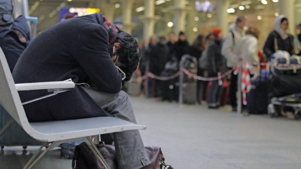 Βρετανία: Προειδοποιεί τους ταξιδιώτες για τον αυξημένο κίνδυνο επιθέσεων από το ISIS