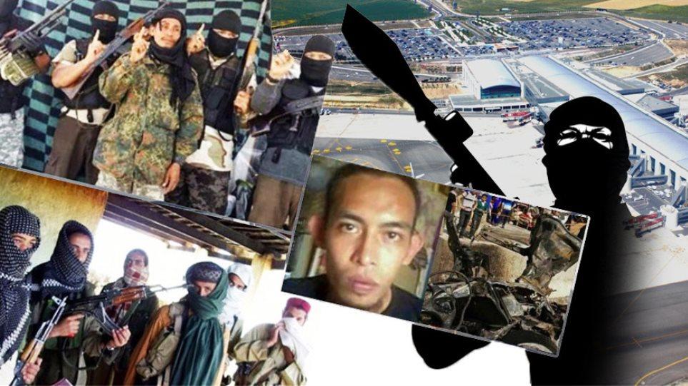 Κύπρος: Συναγερμός για σενάρια αεροπειρατείας από τζιχαντιστές