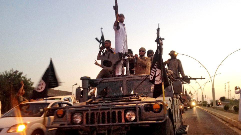 Το Ισλαμικό Κράτος εκτέλεσε ακόμη 67 μέλη της σουνιτικής φυλής Άλμπου Νιμρ