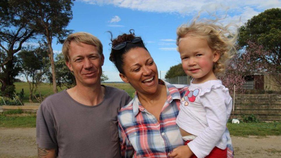 Αυστραλία: Απέκτησαν μαζί παιδί... πριν καν γνωριστούν!